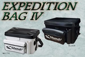 Expedition bag rid