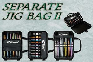 Separate Jig bag