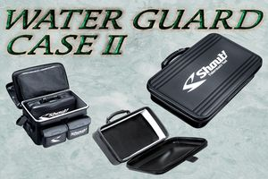 Water Guard Case